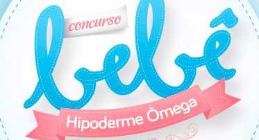 WWW.HIPODERMEOMEGA.COM.BR - PROMOÇÃO BEBÊ HIPODERME ÔMEGA