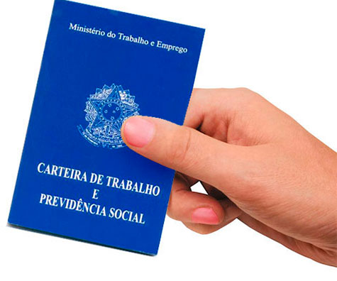 COMO TIRAR CARTEIRA DE TRABALHO