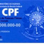 COMO TIRAR O CPF ONLINE
