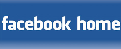 FACEBOOK HOME APK, APLICATIVO