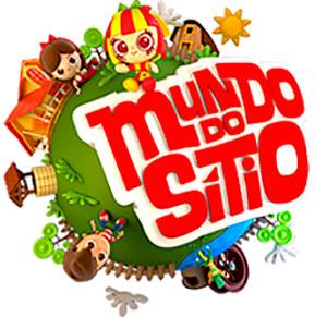 WWW.MUNDODOSITIO.COM.BR - SITE DO SÍTIO DO PICAPAU AMARELO