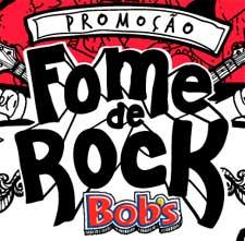 WWW.FOMEDEROCK.COM.BR - PROMOÇÃO FOME DE ROCK BOBS