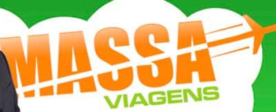 WWW.MASSAVIAGENS.COM.BR - AGÊNCIA DE VIAGENS MASSA VIAGENS RATINHO