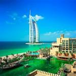 A BELEZA DE DUBAI