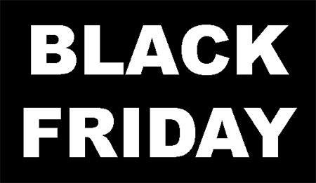 O QUE É BLACK FRIDAY?