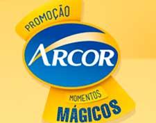 WWW.ARCORMOMENTOSMAGICOS.COM.BR - PROMOÇÃO ARCOR MOMENTOS MÁGICOS