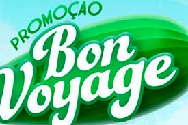 WWW.PROMOCAOBONVOYAGE.COM.BR - PROMOÇÃO BON VOYAGE AIR WICK