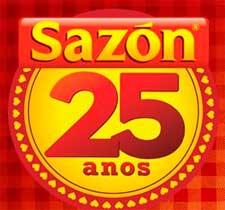 WWW.SAZON25ANOS.COM.BR - PROMOÇÃO SAZON 25 ANOS - CADASTRO, COMO PARTICIPAR