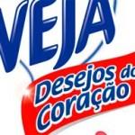 WWW.VEJADESEJOSDOCORACAO.COM.BR - PROMOÇÃO VEJA DESEJOS DO CORAÇÃO