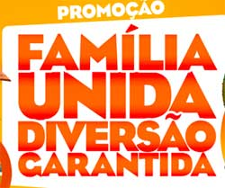WWW.PROMOCAOSCHINFAMILIAUNIDA.COM.BR - PROMOÇÃO SCHIN FAMÍLIA UNIDA DIVERSÃO GARANTIDA - CADASTRAR