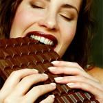 QUAL E O MELHOR CHOCOLATE DO MUNDO