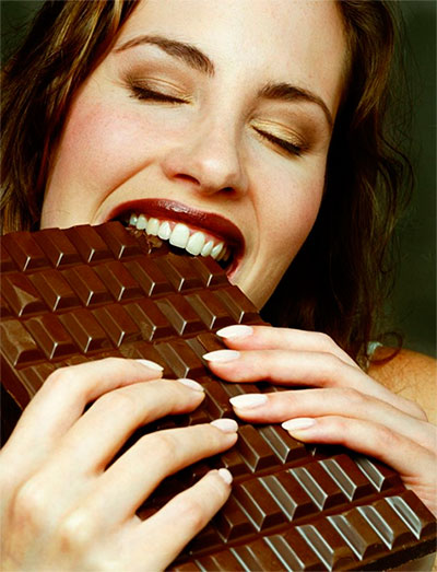 QUAL O MELHOR CHOCOLATE DO MUNDO?
