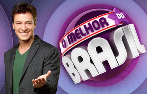 COMO PARTICIPAR DO PROGRAMA DO RODRIGO FARO, O MELHOR DO BRASIL NA RECORD