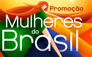 PROMOÇÃO SBP MULHERES DO BRASIL - WWW.PROMOCAOMULHERESDOBRASIL.COM.BR