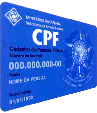 COMO CONSULTAR CPF GRÁTIS PELA INTERNET