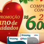 WWW.DROGARAIA1ANODECUIDADOS.COM.BR - PROMOÇÃO DROGA RAIA 1 ANO DE CUIDADOS