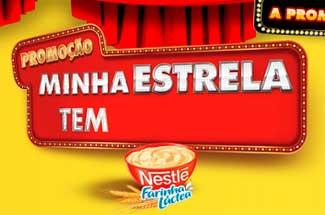 WWW.MINHAESTRELATEMTALENTO.COM.BR - PROMOÇÃO MINHA ESTRELA TEM TALENTO NESTLÉ 2014