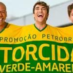 PROMOÇÃO PETROBRAS 2014 TORCIDA VERDE-AMARELA