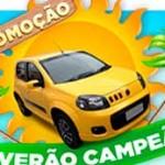 WWW.VERAOCAMPEAO.COM.BR - PROMOÇÃO SBT VERÃO CAMPEÃO