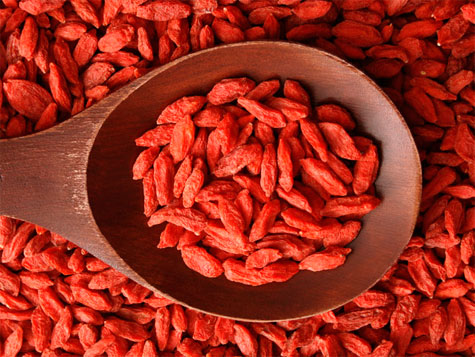 BENEFICIO DO GOJI BERRY NA ALIMENTACAO E PERDA DE PESO