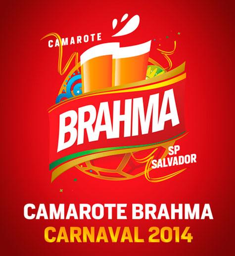 CAMAROTE BRAHMA RIO DE JANEIRO