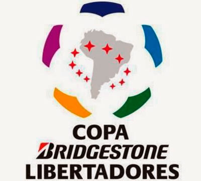 GRUPOS DA COPA BRIDGESTONE LIBERTADORES 2014