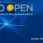 RIO OPEN 2014 PARTICIPANTES PONTUACAO PARA RANKING E PREMIACOES