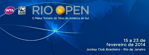 RIO OPEN 2014 - PARTICIPANTES, PONTUAÇÃO PARA RANKING E PREMIAÇÕES
