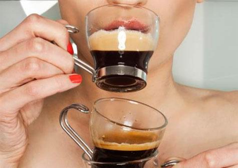 VICIO EM CAFE QUANDO O HABITO TORNA-SE VICIO