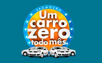 WWW.CAIXASEGUROS.COM.BR/CARROZERO - PROMOÇÃO UM CARRO ZERO TODO MÊS