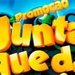 WWW.JUNTAQUEDA.COM.BR - PROMOÇÃO JUNTA QUE DÁ PRÊMIOS, CADASTRAR