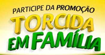 WWW.TORCIDAEMFAMILIA.COM.BR - PROMOÇÃO TORCIDA EM FAMÍLIA, CADASTRAR