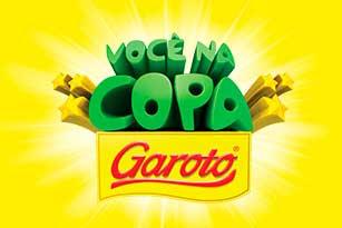 WWW.VOCENACOPAGAROTO.COM.BR - PROMOÇÃO VOCÊ NA COPA GAROTO, CADASTRAR CUPOM FISCAL
