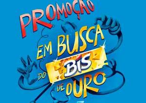 WWW.EMBUSCADOBISDEOURO.COM.BR - PROMOÇÃO EM BUSCA DO BIS DE OURO, CADASTRO