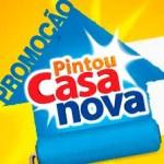 WWW.PINTOUCASANOVA.COM.BR - PROMOÇÃO PINTOU CASA NOVA, CADASTRAR, TINTAS SHERWIN-WILLIAMS