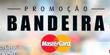 WWW.PROMOBANDEIRA.COM.BR - PROMOÇÃO BANDEIRA MASTERCARD
