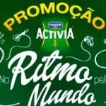 WWW.ACTIVIANORITMO.COM.BR - PROMOÇÃO NO RITMO PELO MUNDO