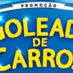 WWW.CASASBAHIA.COM.BR/PROMOCAOGOLEADADECARROS - PROMOÇÃO CASAS BAHIA GOLEADA DE CARROS