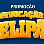 WWW.CONVOCACAODOFELIPAO.COM.BR - PROMOÇÃO CONVOCAÇÃO DO FELIPÃO, CADASTRAR