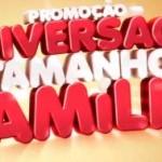 WWW.FERRERO20ANOS.COM.BR - PROMOÇÃO DIVERSÃO TAMANHO FAMÍLIA, CADASTRAR CUPOM