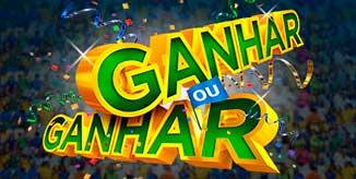 WWW.GANHAROUGANHARPG.COM.BR - PROMOÇÃO P&G 2014 GANHAR OU GANHAR