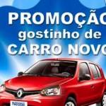 WWW.GOSTINHODECARRONOVO.COM.BR - PROMOÇÃO GOSTINHO DE CARRO NOVO, IOGURTES NESTLÉ