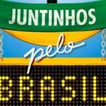 WWW.NET.COM.BR/JUNTINHOSPELOBRASIL - PROMOÇÃO TORCIDA NET JUNTINHOS PELO BRASIL