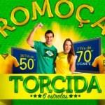 WWW.SONDADELIVERY.COM.BR - PROMOÇÃO SONDA TORCIDA 6 ESTRELAS