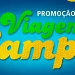 WWW.VIAGEMCAMPEA.COM.BR - PROMOÇÃO P&G 2014 VIAGEM CAMPEÃ