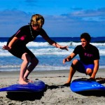 COMO APRENDER A SURFAR