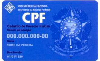 COMO TIRAR O CPF EM CASA