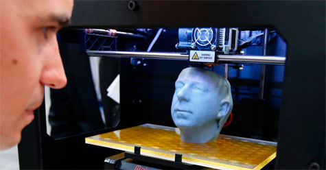 O QUE É UMA IMPRESSORA 3D?, COMO FUNCIONA?