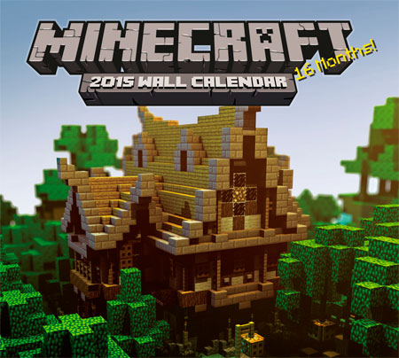 MINECRAFT 2015, DOWNLOAD