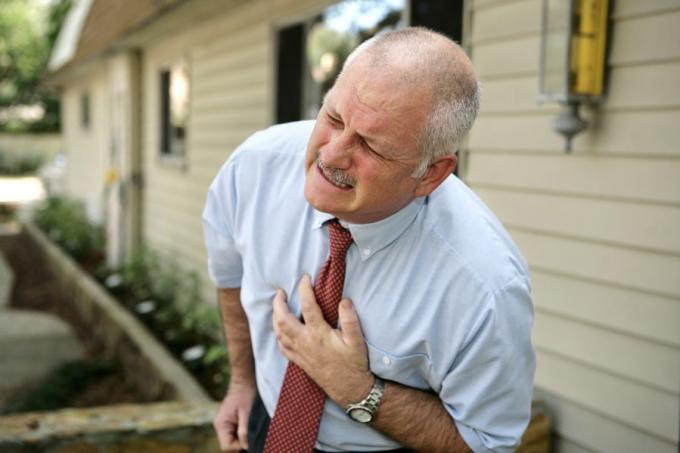 Dicas para prevenir ataques cardiacos
